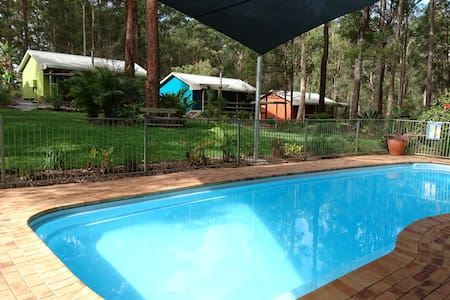 Chiltern Lodge Resort (Banksia Cottage)