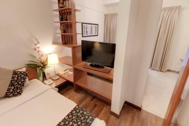 Sweet comfortable Home @ Bukit Damansara - Kuala Lumpur - Lakás