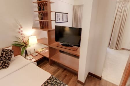 Sweet comfortable Home @ Bukit Damansara - Куала-Лумпур - Квартира