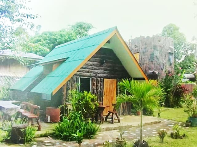 Hill-top home @Mae Rim incl.breakfast