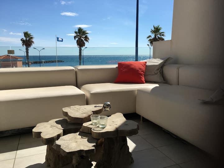 South France Superb Beach House