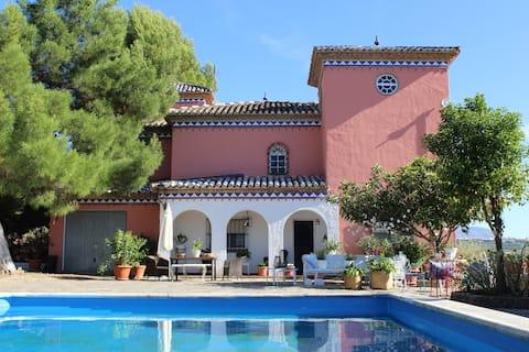 Casa Rural Los Morales Ronda