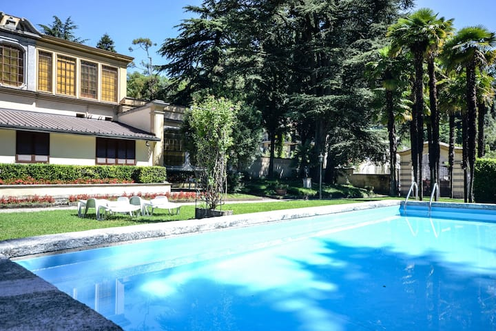 La Limonaia - sleeps 3