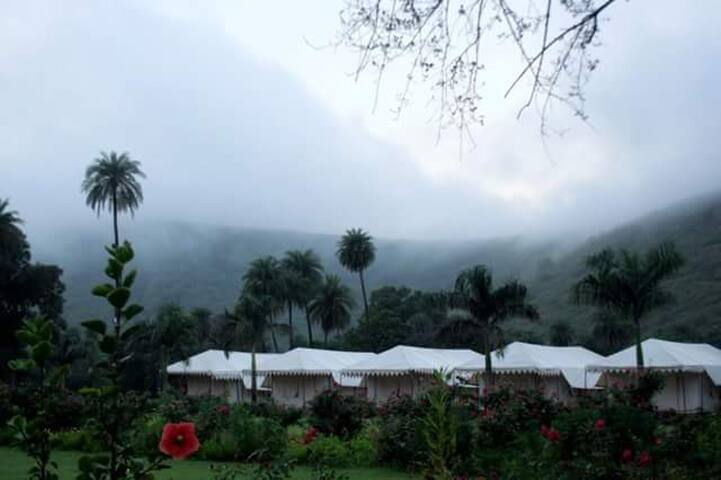 The Ummaid Bagh Resort Bundi