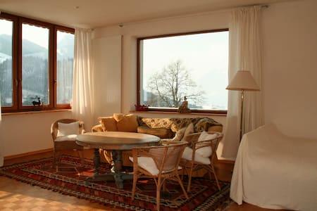 Wunderschöne Wohnung im Alpbachtal - Reith im Alpbachtal