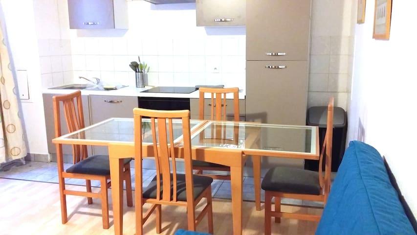 Luxurious Brand New Duplex! - Pariisi - Huoneisto
