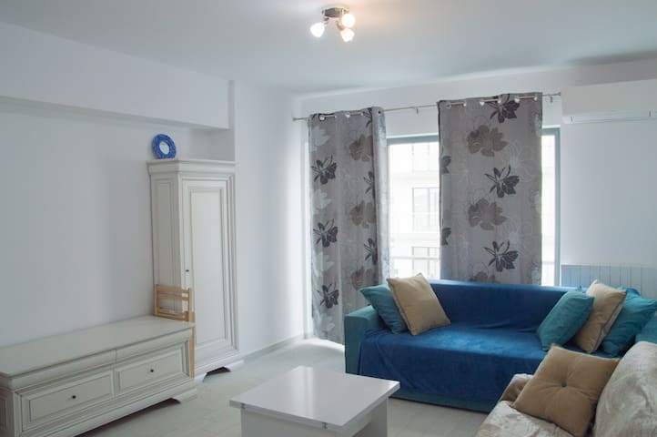 Studio Mamaia - Next to beach and LOFT MAMAIA - Constanța - Apartemen
