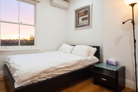3 Bedroom Waterview on CBD(The Rock - Sydney - Rumah