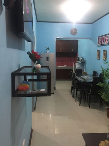 2 Bedroom apartment for rent (2 units available).
