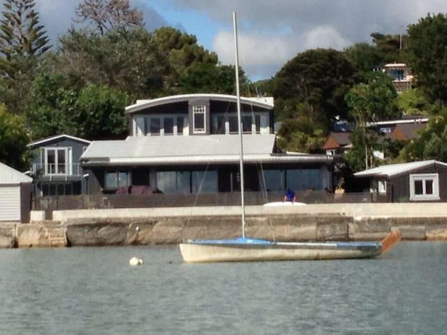 Harbourview 52 Retreat