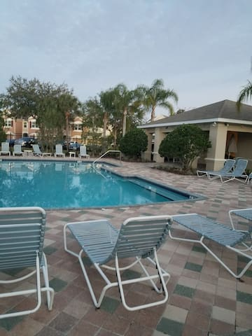 Master Bedroom WIREGRASS & OUTLET malls
