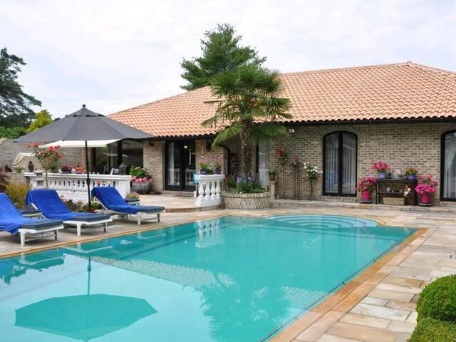 Lily's home Zandhoven