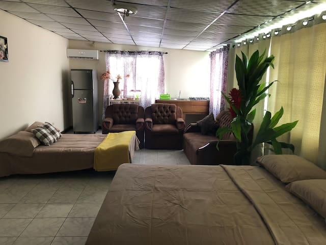 Apartamentos Donde Leda #1