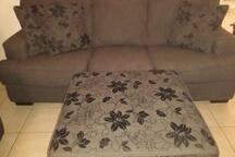 Comfy Sofa - Time to Kick Back