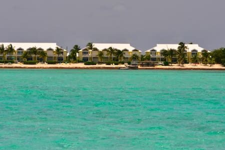 Relax, Beach and Dive from Conch Club No. 1