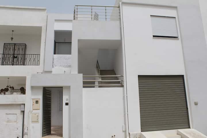 Maison spacieuse Kram, Tunis