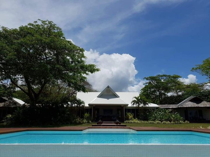 Saffire - Santo's most luxurious private retreat