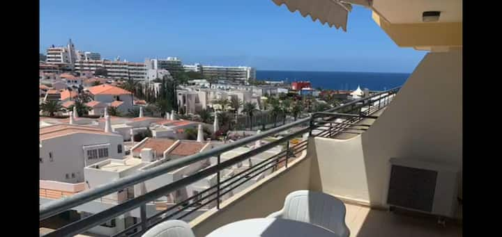 Costa Adeje,Santa Maria ,Ocean views apartment
