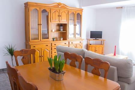 Apartamento Los Narcisos