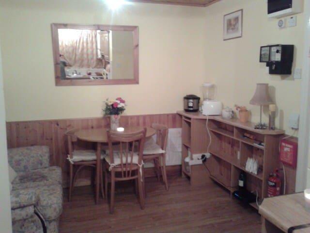 Private Single room in a cozy flat - Rathgar - Apartemen