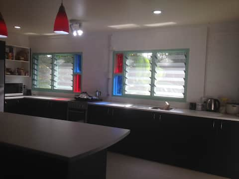 Rooms available in Mulifanua