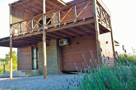 Inchalá 1 Como en Casa y en Familia - Punta del Diablo - Gîte nature