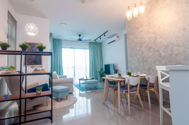 Classy Design Home | Bukit Jalil Stadium, IdealHub