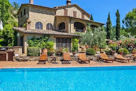 Camilla - 114449 - Assisi - Villa