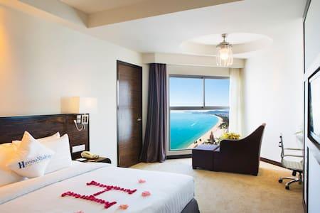 5* Ocean View Deluxe BestWesternPremier Havana - Thành phố Nha Trang