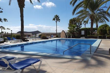 Chayofa Luxury villa - Chayofa