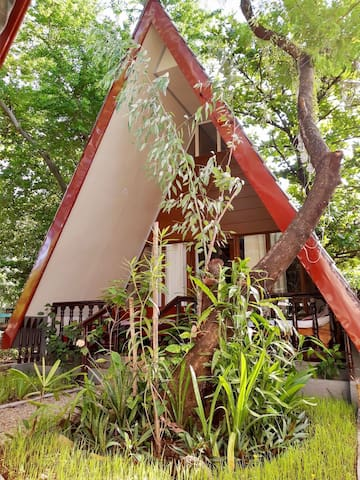 Cozy Tiny House in Bagac, Bataan near Las Casas