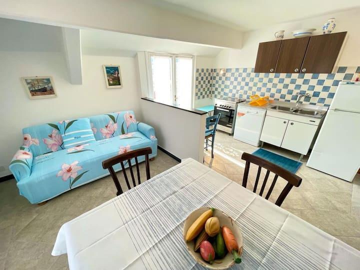 Blue Sky apartment - Levanto, 5 Terre