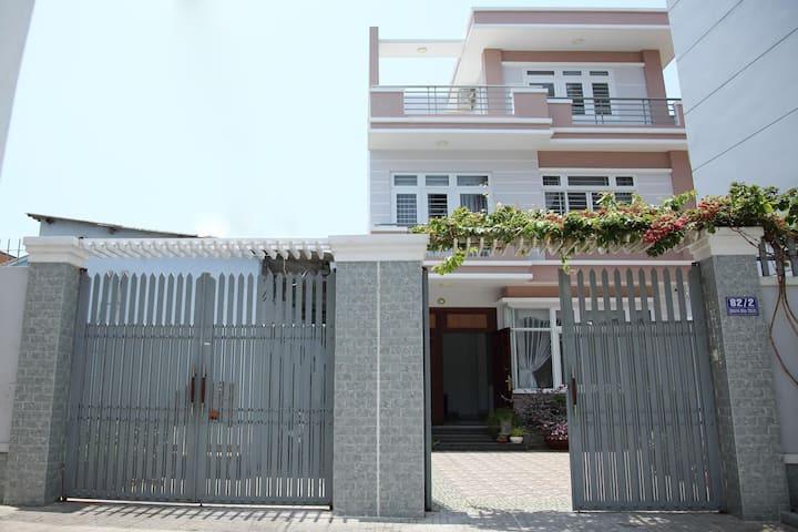Villa HAI PHONG - Vung Tau - Hoang Hoa Tham
