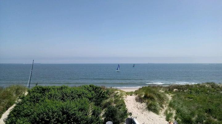 Chic's Beach Rental and Fishing