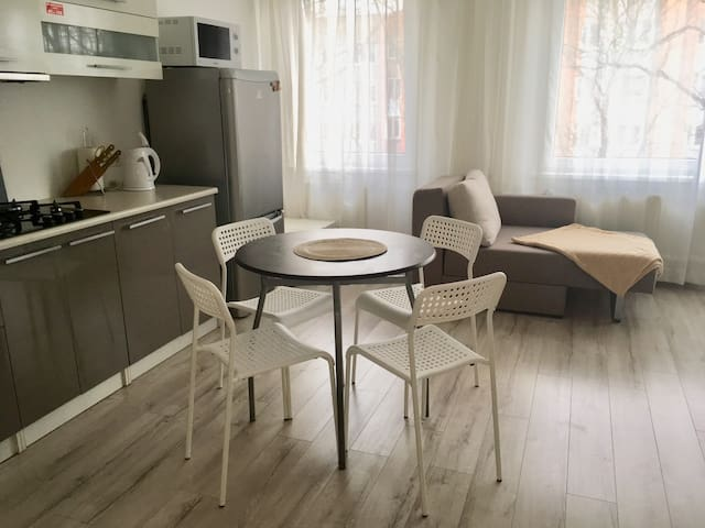 Cosy Apartment in Jurmala - Юрмала