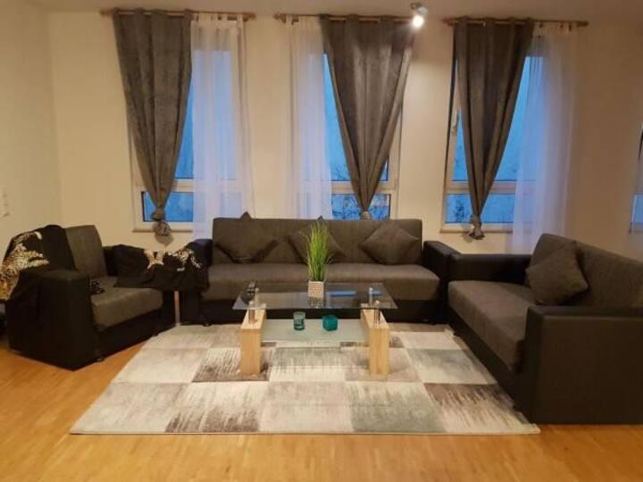 Apartment in Stuttgart 4