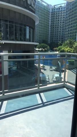 Azure urban residences resort