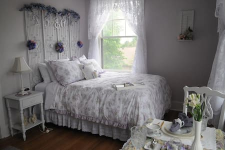 Southard House BnB - Suite Dreams - Enid - Bed & Breakfast