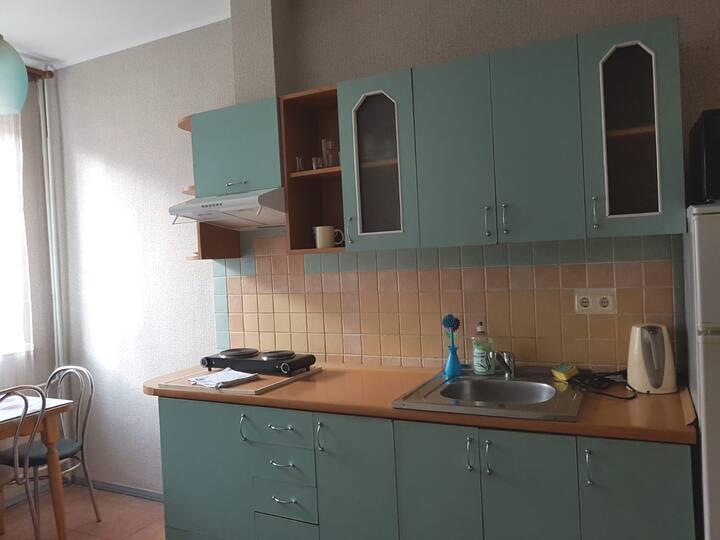 Апартаменты Saule - 2