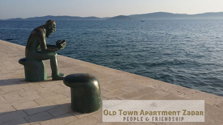 Zadar Old Town Center Apartment