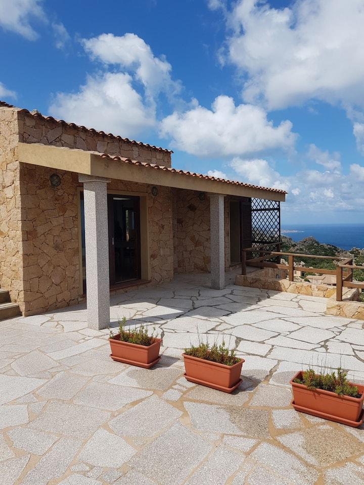 Villa Costa Paradiso