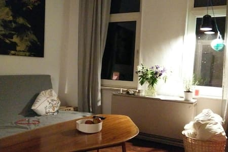 Homely Room for 2 - Hannover - Apartamento
