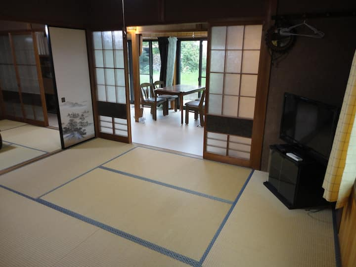 IseMyojoInn2☆1~5☆IseShima・KintetsuLine/convenient
