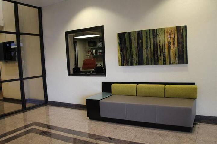 Brilliant Suite Luxury At Tulare