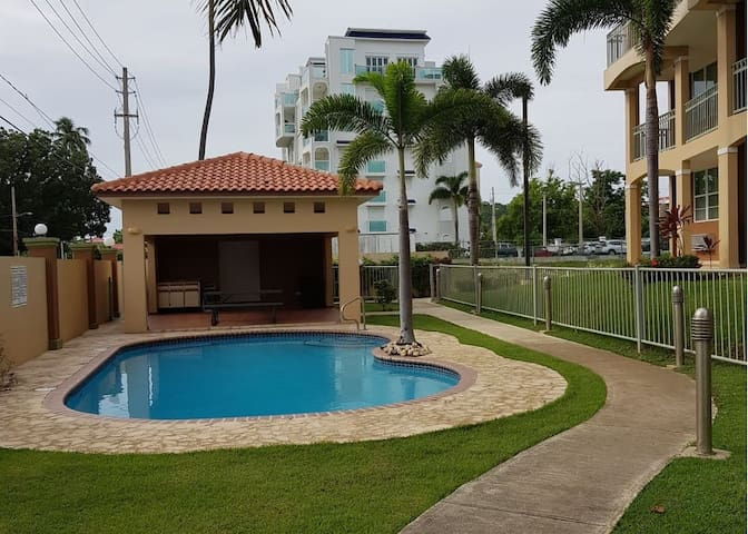 Rincón by the Seas Apartment