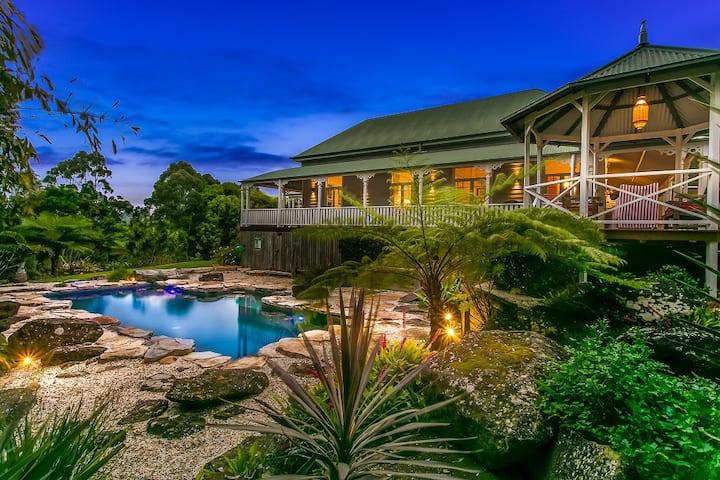 A PERFECT STAY - Bangalla Estate