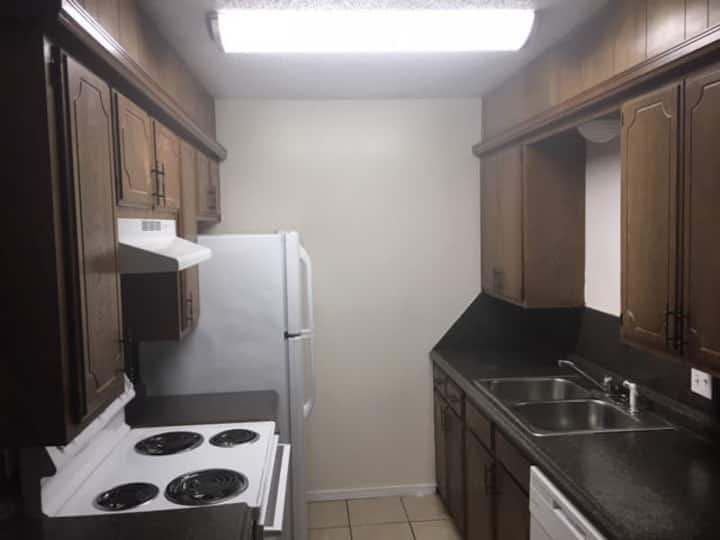One bedroom close to Fort Sill!