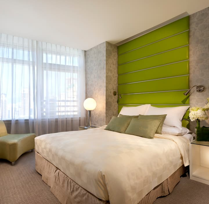 27-NIGHT LONG STAY PACKAGE-SUPERIOR ROOM