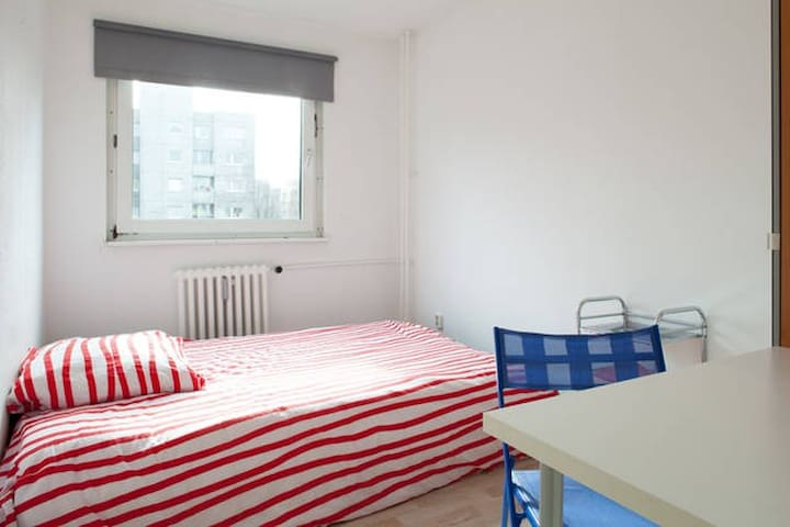 (WG) room in Kreuzberg - Berlín - Byt