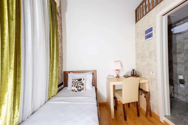 Cedrus  Hotel Kaleici Single Room